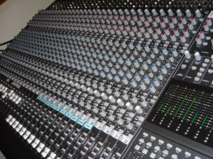 sound-board