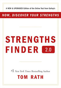 Strengths Finder 2.0 a Great Team-Building Tool