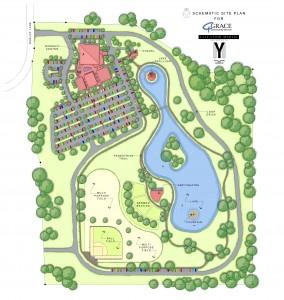 Grace Comm Site Plan 11.1.09