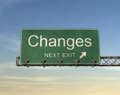 4 Reasons Change Is Difficult