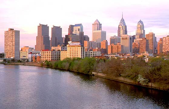 An Amateur's Travel Guide For Philadelphia