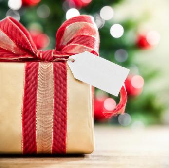 Unwrap Christmas - Gift of Life