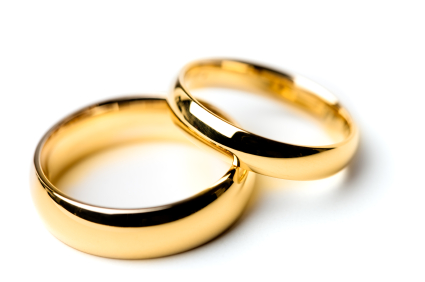 Friday Discussion: What's the Purpose of Marriage?