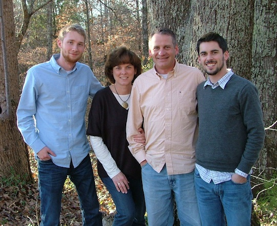 Family Pic 2010