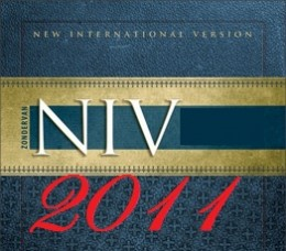 Friday Discussion: Should We Boycott the the New NIV Bible?