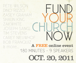 Free Online Conference Focused on Church Finances