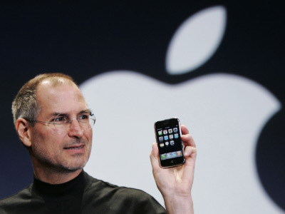 Steve Jobs Contribution to Christianity
