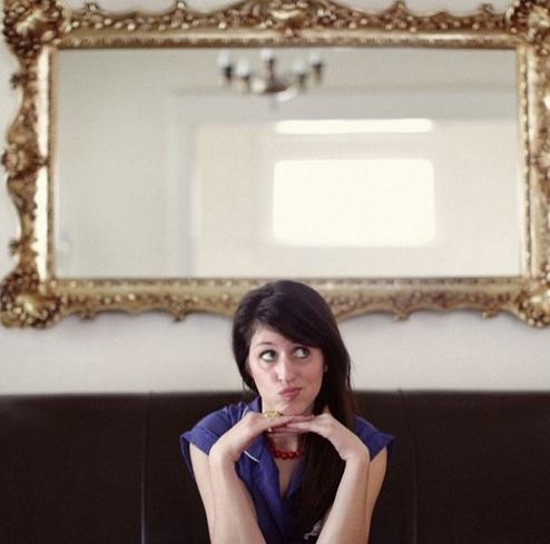Ally Bio Photo