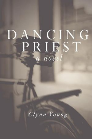 dancing priest
