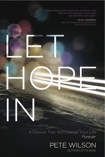 Let Hope In